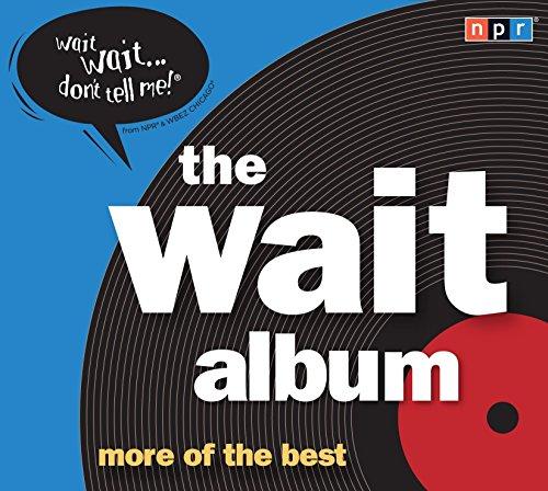 9781611748628: The Wait Album