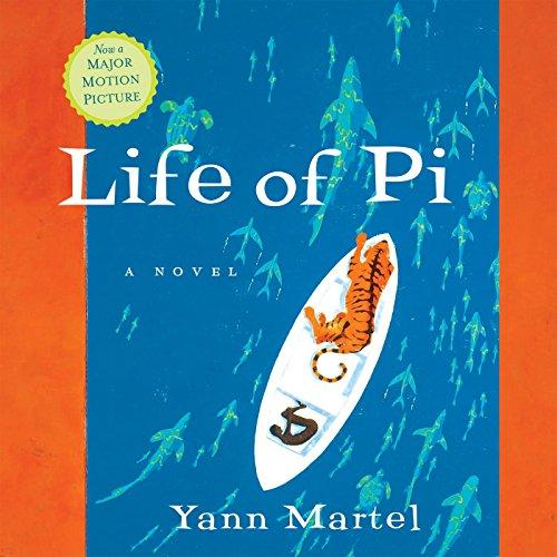 Life of Pi (cd)