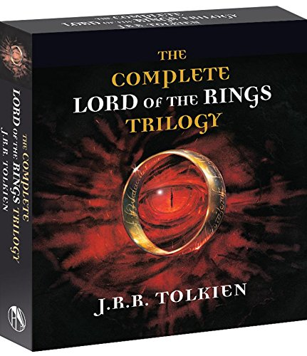9781611748864: The Complete Lord of the Rings Trilogy