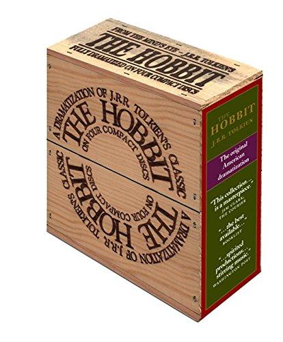 The Hobbit (Wood Box Edition): Tolkien, J.R.R.