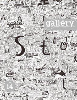 Gallery: Volume 14 (Paperback)
