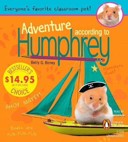 Adventure According to Humphrey: Birney, Betty G.