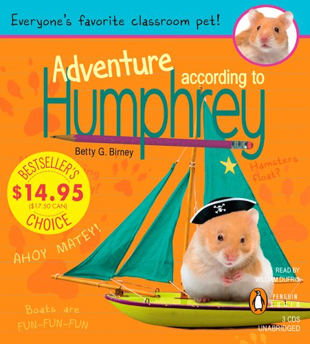 9781611760019: Adventure According to Humphrey