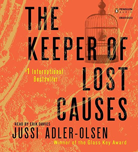 9781611760354: The Keeper of Lost Causes (A Department Q Novel)