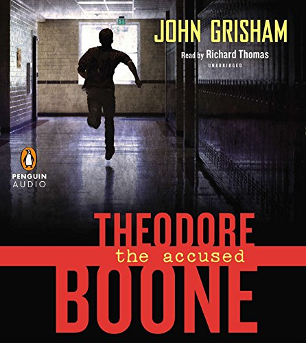 9781611760644: Theodore Boone: The Accused
