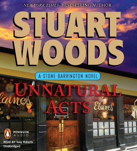 9781611760675: Unnatural Acts (Stone Barrington)