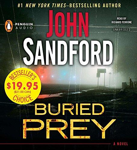 Buried Prey: Sandford, John