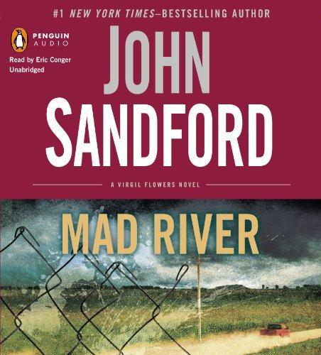 9781611761085: Mad River (Virgil Flowers)