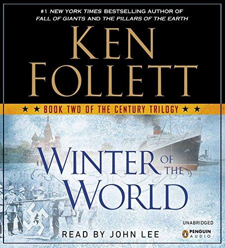 Winter of the World (Compact Disc): Ken Follett