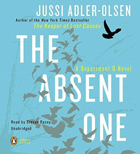 9781611761207: The Absent One (A Department Q Novel)