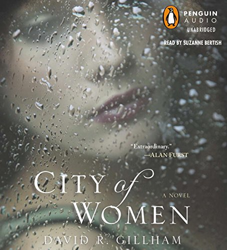 9781611761276: City of Women