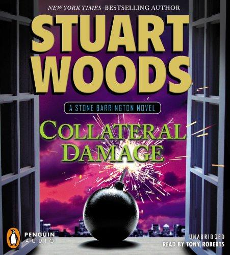 9781611761405: Collateral Damage (Stone Barrington)