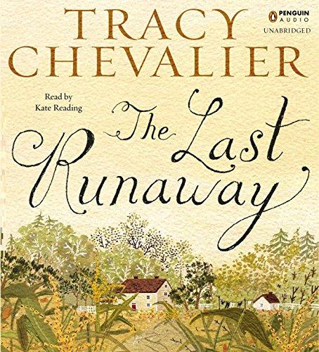 9781611761412: The Last Runaway