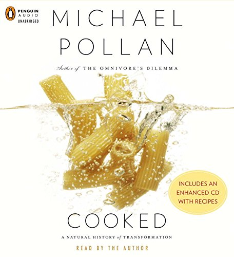 9781611761436: Cooked: A Natural History of Transformation