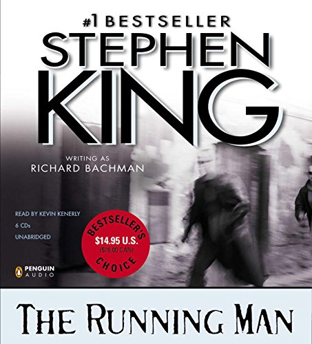 9781611761443: The Running Man