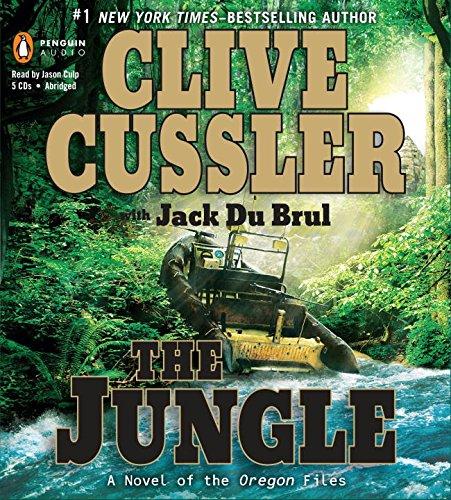 9781611761511: The Jungle (The Oregon Files)