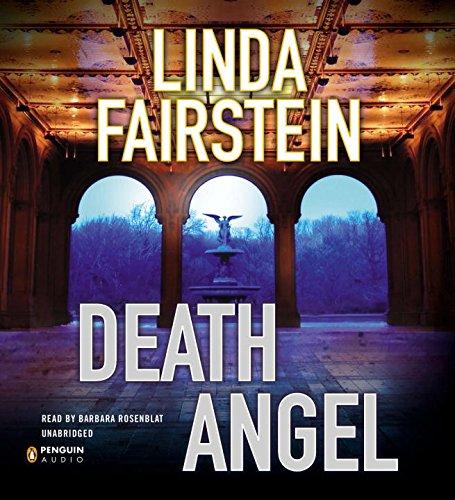 9781611761634: Death Angel (Alex Cooper)