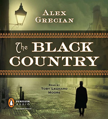 9781611761726: The Black Country (Scotland Yard's Murder Squad)