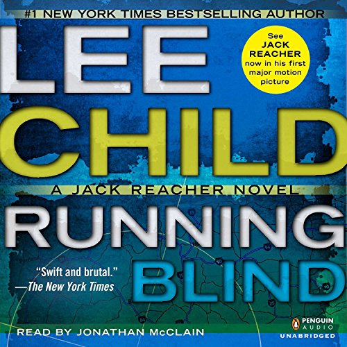 9781611761948: Running Blind (Jack Reacher)
