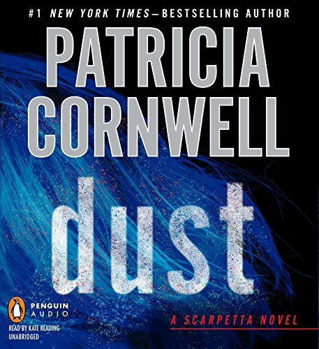 9781611761979: Dust: Scarpetta (Book 21)