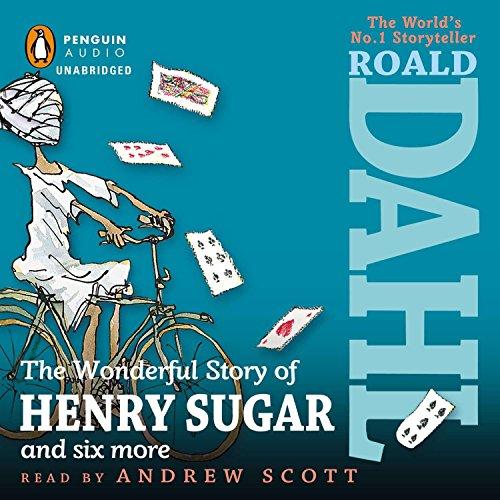 9781611762099: The Wonderful Story of Henry Sugar