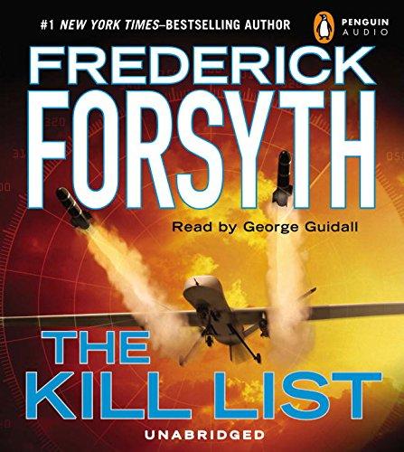 9781611762136: The Kill List