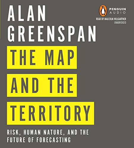 9781611762143: The Map and the Territory: Risk, Human Nature, and the Future of Forecasting
