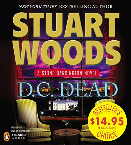 9781611762242: D.C. Dead (A Stone Barrington Novel)