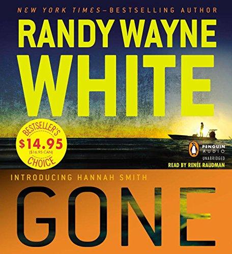 9781611762556: Gone (A Hannah Smith Novel)