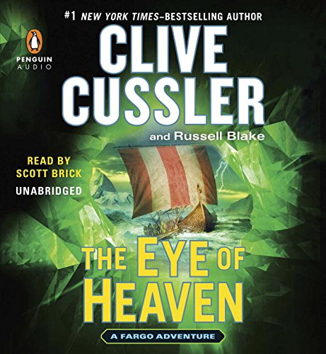 9781611762624: The Eye of Heaven (A Sam and Remi Fargo Adventure)