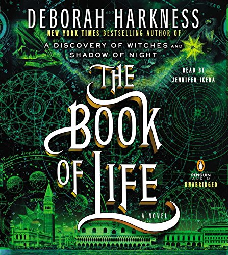 9781611762662: The Book of Life (All Souls Trilogy)