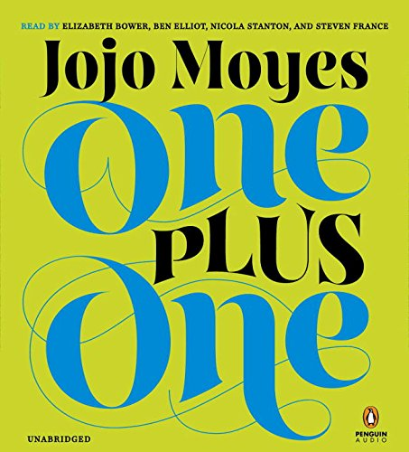 9781611762730: One Plus One: A Novel