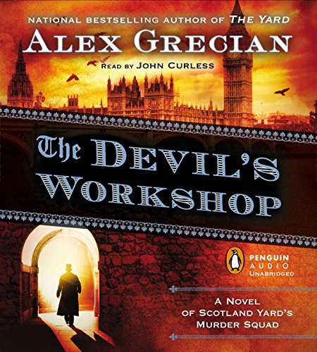 9781611762839: The Devil's Workshop (Scotland Yard's Murder Squad)