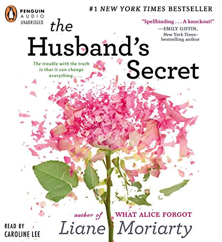 The Husband's Secret: Moriarty, Liane