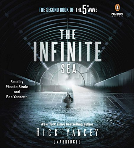 9781611762990: The Infinite Sea: The Second Book of the 5th Wave