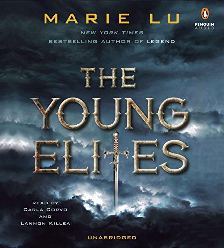 The Young Elites (Compact Disc): Marie Lu
