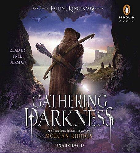 9781611763041: Gathering Darkness: A Falling Kingdoms Novel