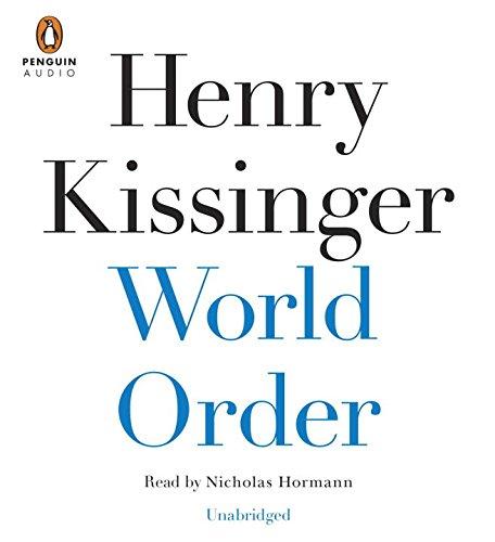 9781611763157: World Order