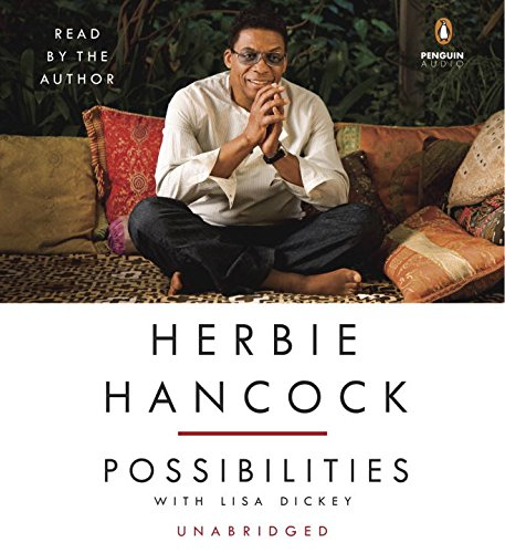9781611763324: Herbie Hancock: Possibilities