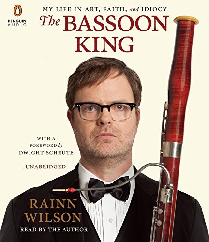9781611763379: The Bassoon King: My Life in Art, Faith, and Idiocy