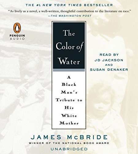 9781611763508: The Color of Water: A Black Man's Tribute to His White Mother