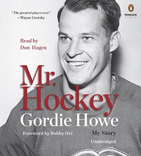 Mr Hockey My Story: Gordie Howe