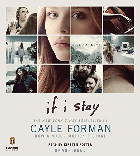 9781611763980: If I Stay