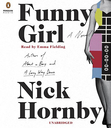 9781611764024: Funny Girl: A Novel