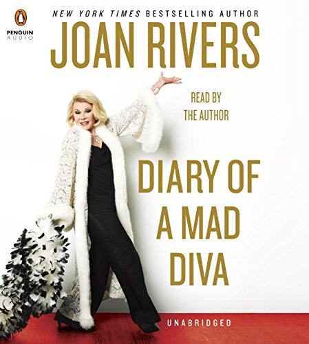 9781611764055: Diary of a Mad Diva