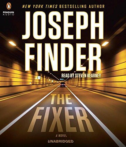 9781611764291: The Fixer