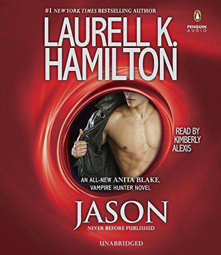9781611764413: UC Jason (Anita Blake, Vampire Hunter)