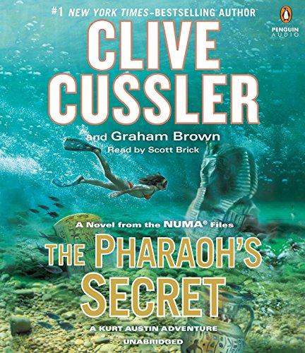 9781611764611: The Pharaoh's Secret (The NUMA Files)