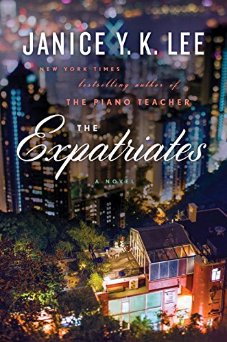 9781611764673: The Expatriates