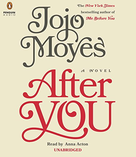 After You (Compact Disc): Jojo Moyes